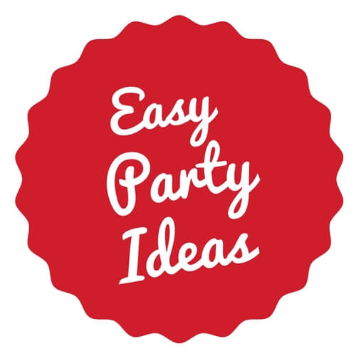 Easy Party Ideas
