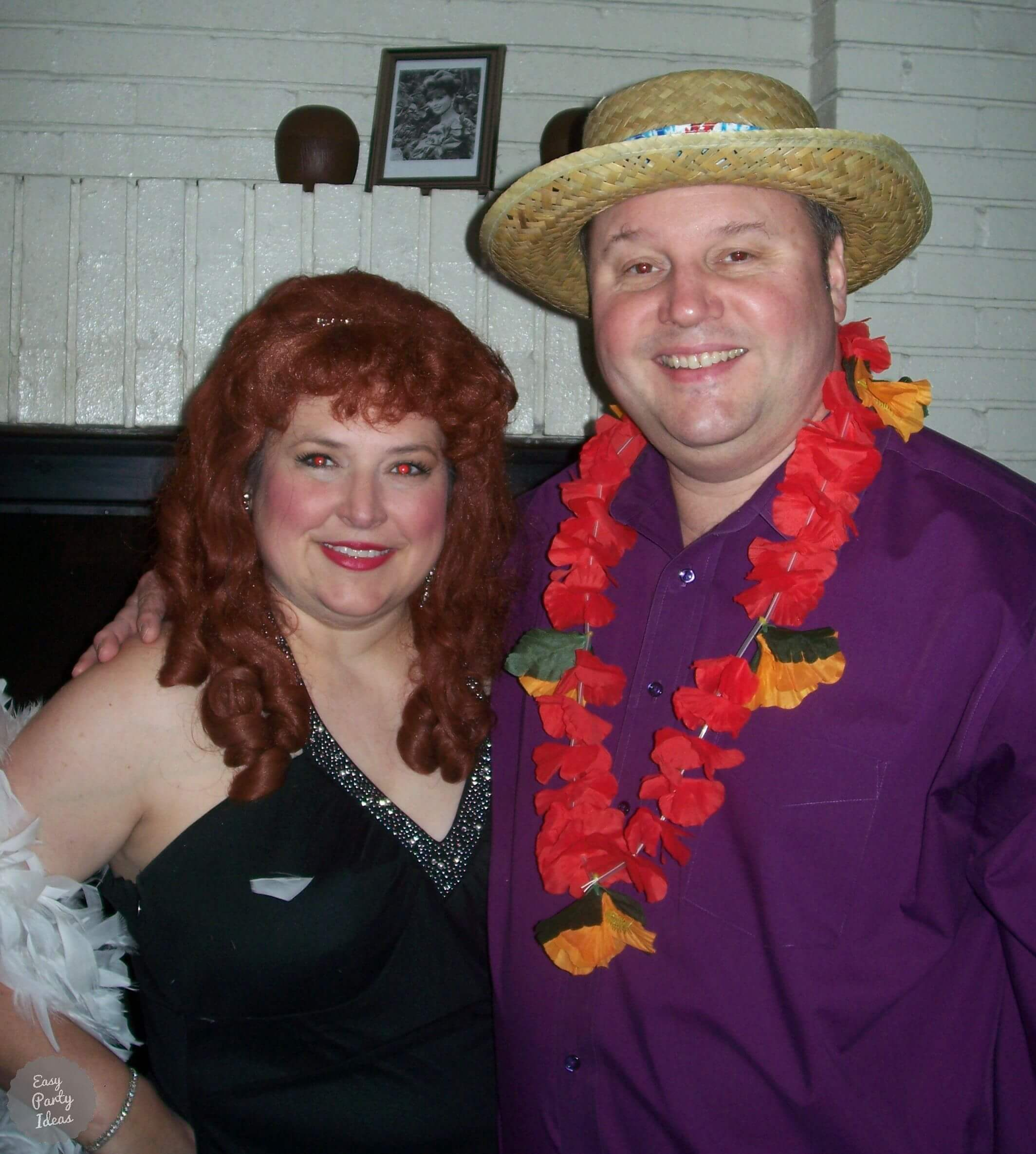 Gilligan's Island Party Costumes