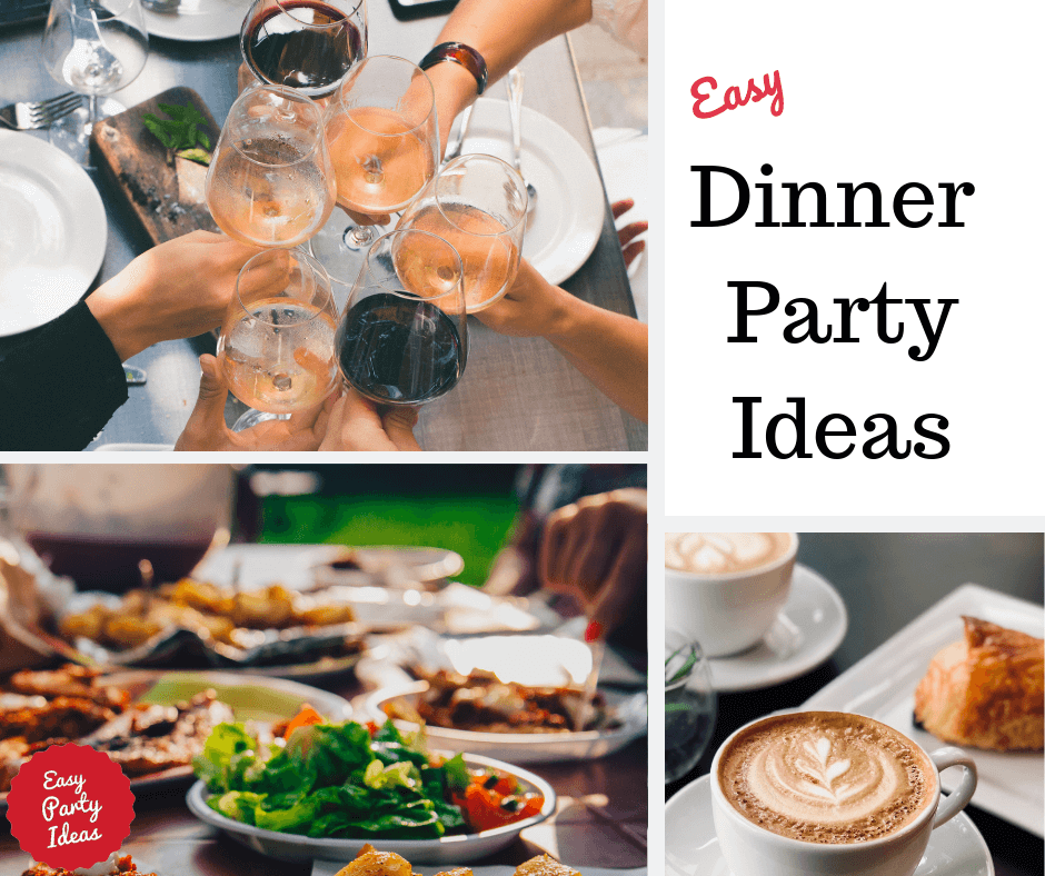 Successful Dinner Party Ideas