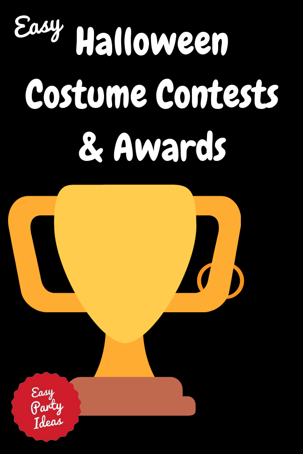 How to Host a Halloween Costume Contest