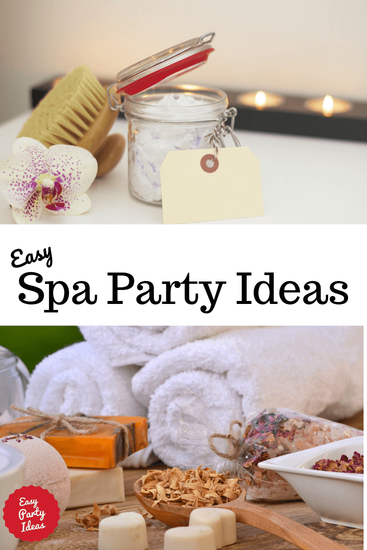 How to Host a Spa Party at Home