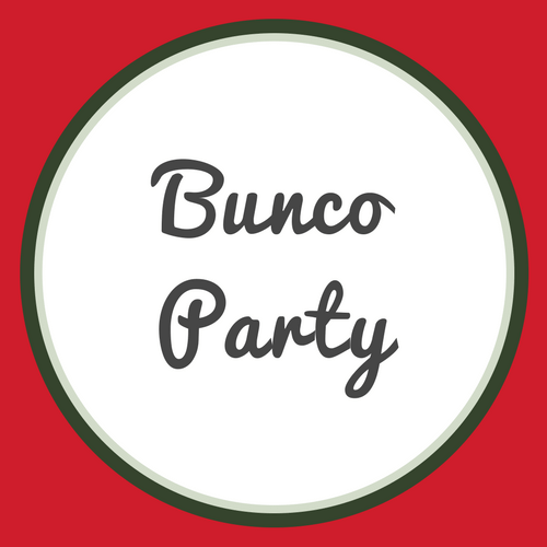 Bunco Rules and Score Sheets