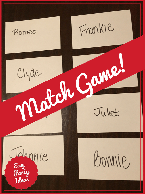 Match Game Image