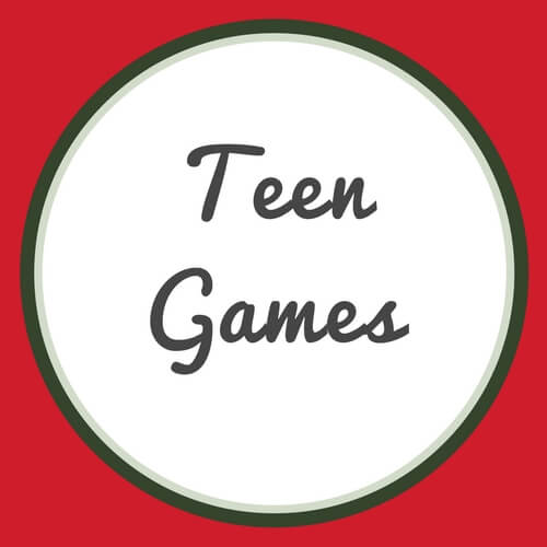 Cool and Crazy Games for Teens