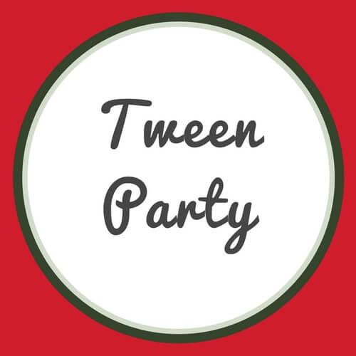 Tween Celebrations