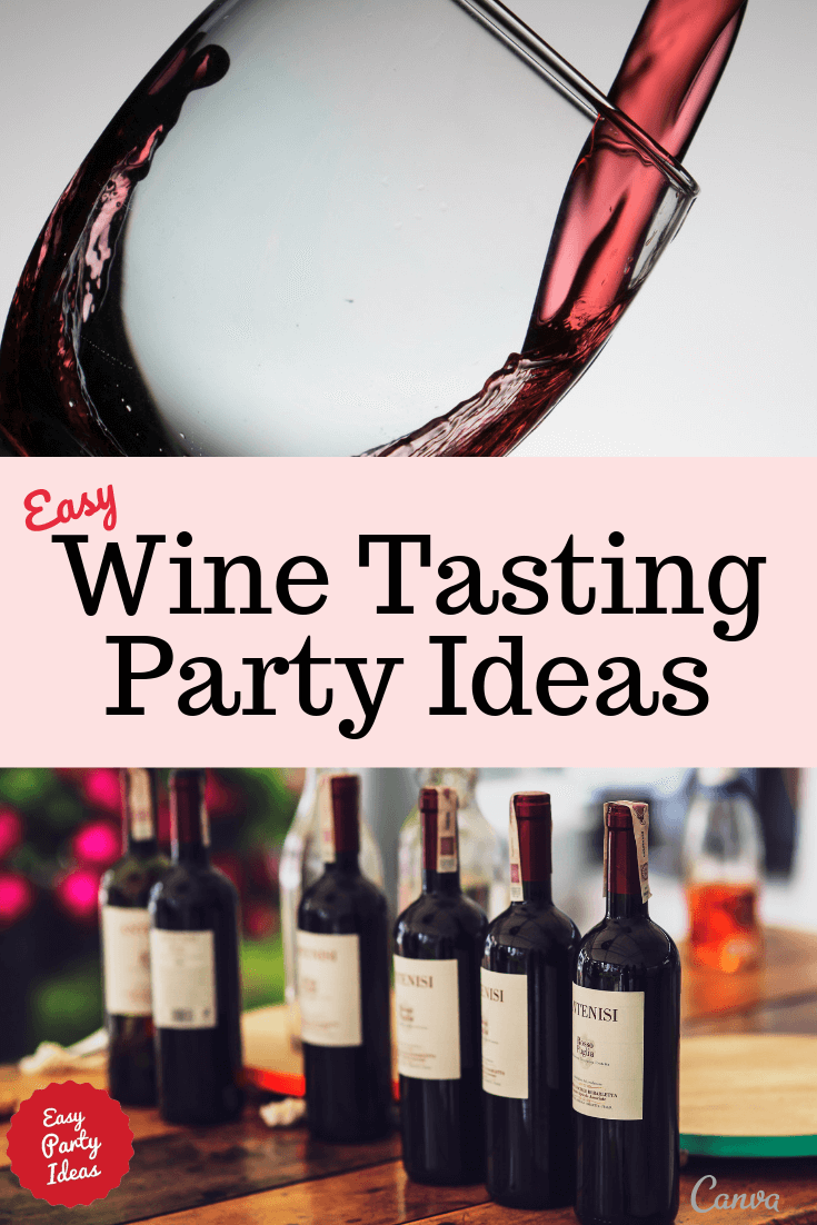 image about Wine Tasting Games Printable called Wine Tasting Social gathering