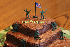 Army Cake Ideas