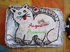 Cat Cakes Designs