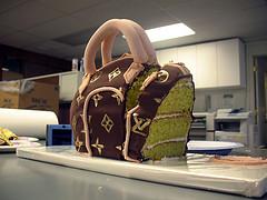 Easy Purse Cake Designs