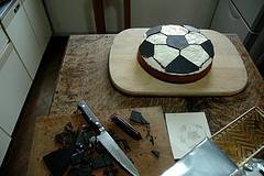 Soccer Cake Decorations Australia