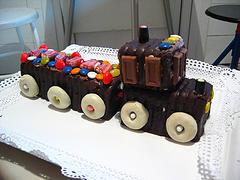 Train Cake Pans Canada