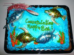 Birthday Cakes Ocean City Md