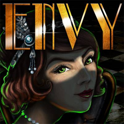 Envy Escape Room Printable Game