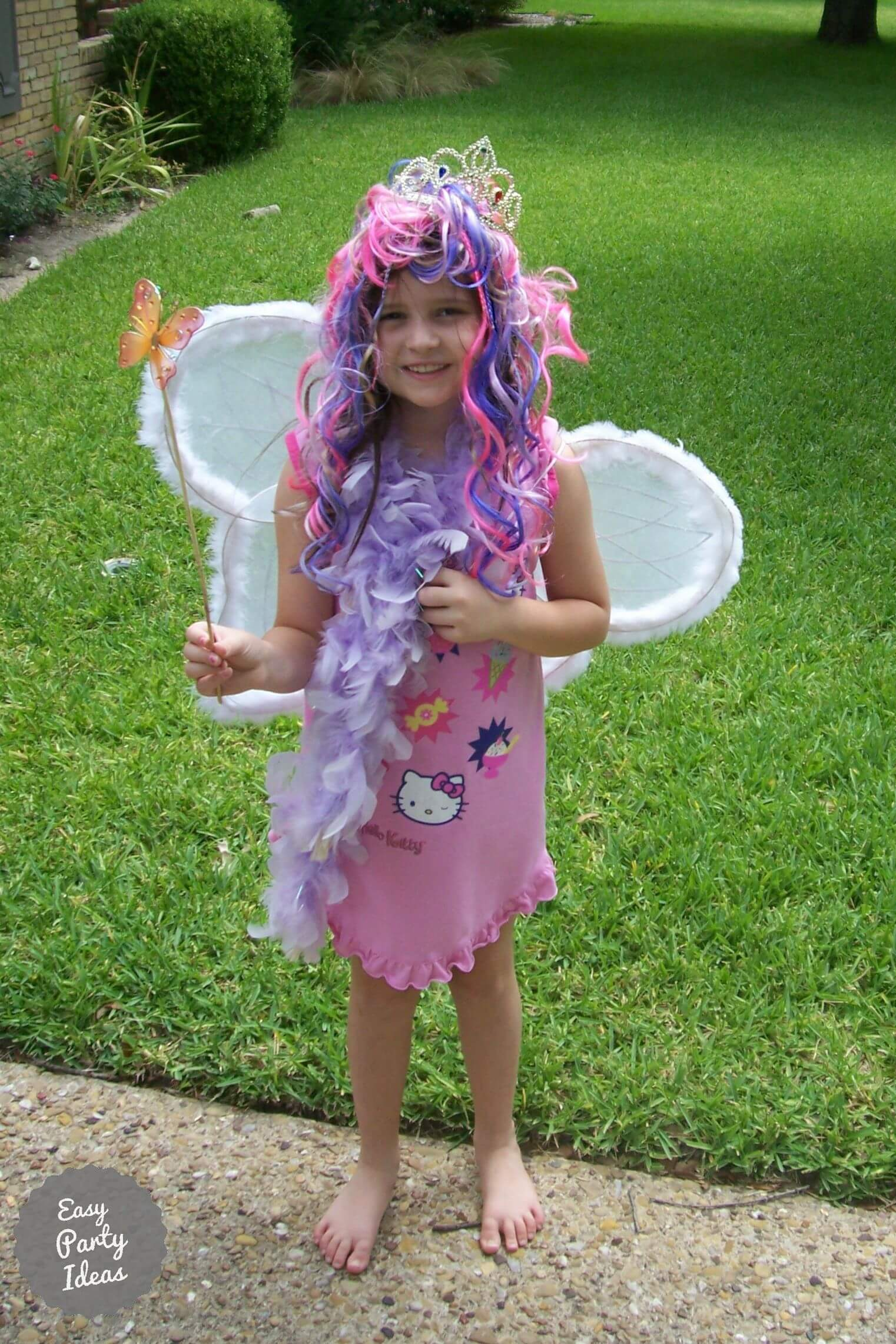 Fairy Party Princess