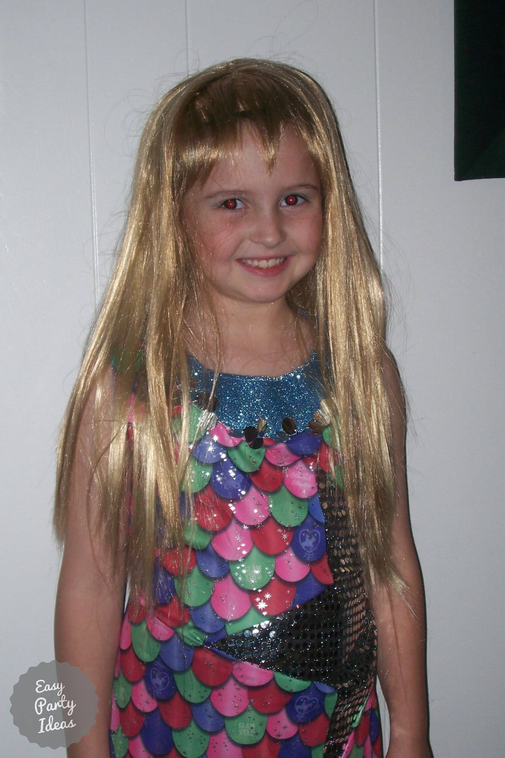 Hannah Montana Costume