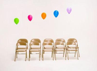 teen musical chairs