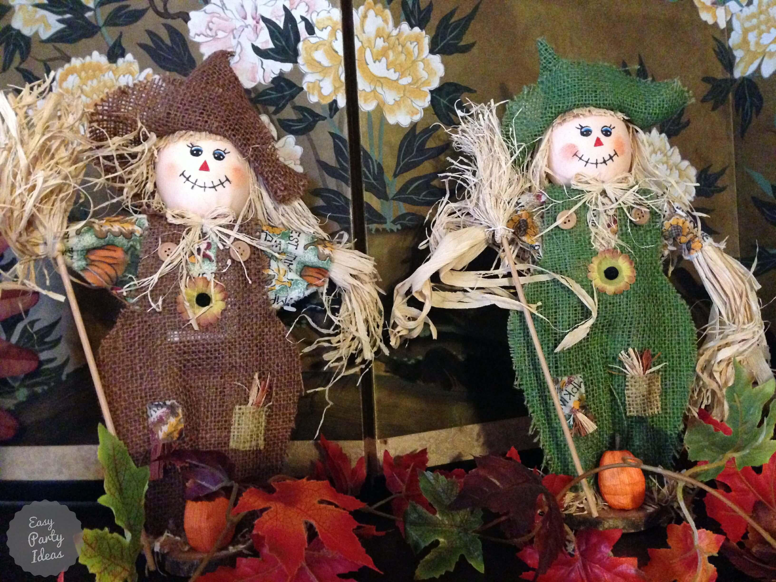 Scarecrow Decorations