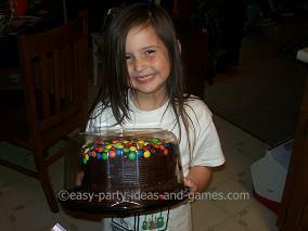 fun cake